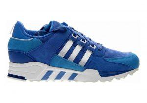 Adidas EQT Running Support 93 Tokyo Blue / Collegiate Royal