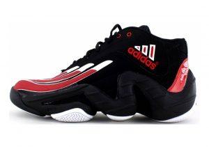 Adidas Real Deal Black