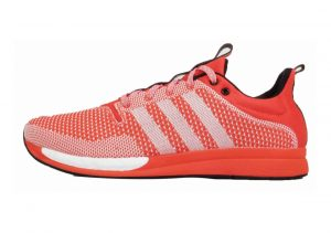 Adidas Adizero Feather Boost Orange