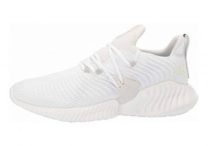 Adidas AlphaBounce Instinct Off White/Raw White/Cloud White