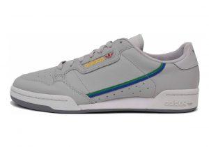 Adidas Continental 80 Grey