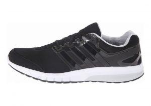 Adidas Galaxy Elite 2 Black/Black/Clear Grey