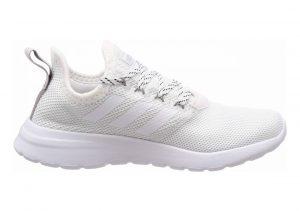 Adidas Lite Racer Reborn Bianco (Ftwbla/Ftwbla/Grasua 000)