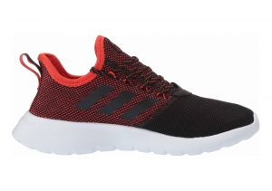 Adidas Lite Racer Reborn Core Black / Active Red