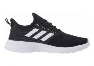 Adidas Lite Racer Reborn Core Black / Ftwr White / Grey Six