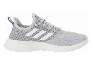 Adidas Lite Racer Reborn Grey Two / Ftwr White / Collegiate Royal