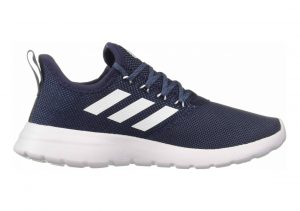 Adidas Lite Racer Reborn Trace Blue / Ftwr White / Tech Ink