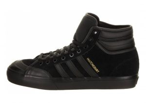 Adidas Matchcourt High RX2 Black