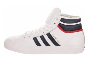Adidas Matchcourt High RX2 White