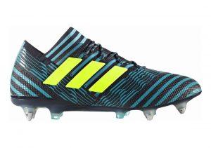 Adidas Nemeziz 17.1 Soft Ground Blue