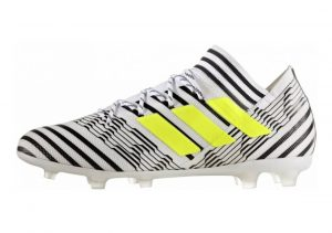 Adidas Nemeziz 17.2 Firm Ground Grey