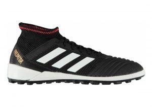 Adidas Predator Tango 18.3 Turf Black