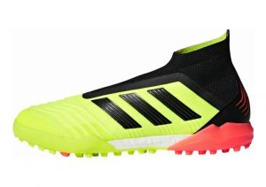 Adidas Predator Tango 18+ Turf Solar Yellow/Core Black/Solar Red