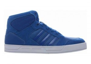 Adidas Raleigh Mid Blue