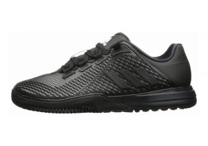Adidas CrazyPower Trainer Black/White/Energy