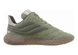 Adidas Sobakov Green
