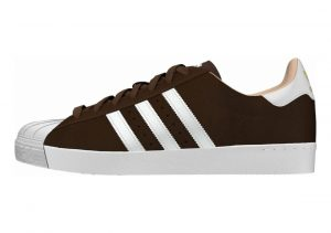 Adidas Superstar Vulc ADV Brown