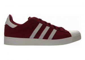 Adidas Superstar Vulc ADV Red