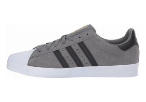 Adidas Superstar Vulc ADV Gris (Gricua/Negbas/Dormet)