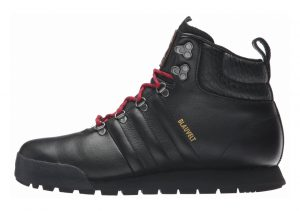 Adidas Jake Blauvelt Boot  Black/Black/University Red