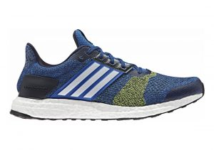 Adidas Ultra Boost ST blue