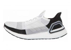 Adidas Ultra Boost 19 White