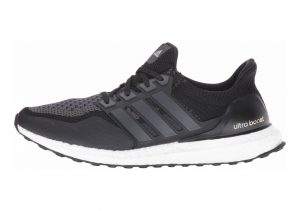 Adidas Ultra Boost ATR Black/Black/Dark Grey