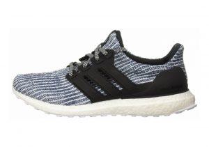 Adidas Ultra Boost Parley White/Carbon/Blue Spirit