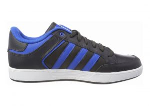 Adidas Varial Low Grey/Blue