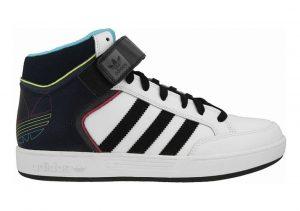 Adidas Varial Mid Blanco (Ftwbla/Negbas/Agusua 000)