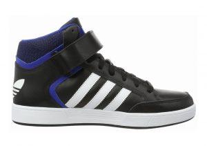 Adidas Varial Mid Nero (Negbas / Ftwbla / Reauni)