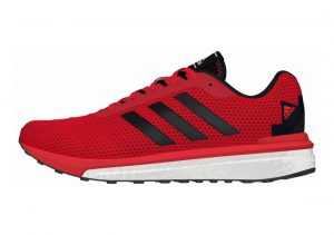 Adidas Vengeful Red