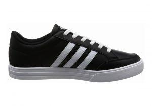 Adidas VS Set Low Black (Core Black/Footwear White/Footwear White 0)