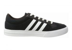 Adidas VS Set Low Black (Core Black/Ftwr White)