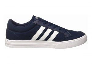 Adidas VS Set Low Blue (Collegiate Navy/Ftwr White)