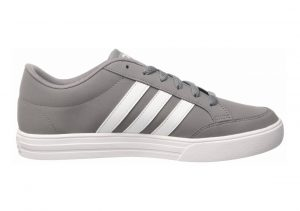 Adidas VS Set Low Grey (Grey Three /Ftwr White)