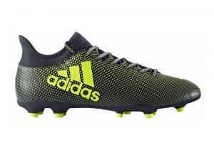 Adidas X 17.3 Firm Ground Grey