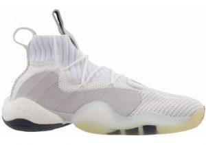 Adidas Crazy BYW X White