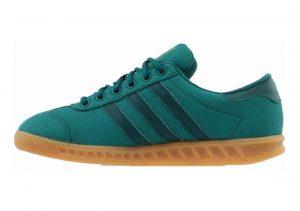 Adidas Hamburg GTX Green