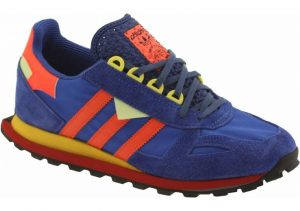 Adidas Racing 1 Blue/Sesore/Eqtyel