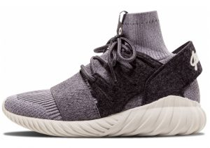 Kith x Adidas Tubular Doom Grey