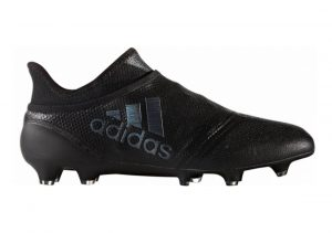 Adidas X 17+ Purespeed Firm Ground Black