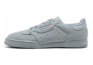 Adidas Yeezy Powerphase Calabasas Grey, Supcol, Supcol