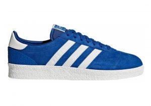 Adidas Munchen Super SPZL Blue