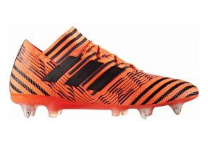 Adidas Nemeziz 17.1 Soft Ground Arancione (Narsol/Negbas/Rojsol)