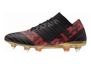 Adidas Nemeziz 17.1 Soft Ground schwarz