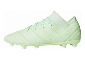 Adidas Nemeziz 17.2 Firm Ground AeroGreen/Green