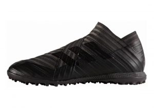 Adidas Nemeziz Tango 17+ 360 Agility Turf Black