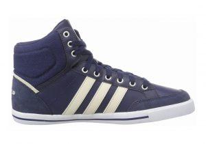 Adidas NEO Cacity Mid Blau (Navy / Bone)