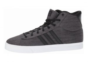 Adidas Cloudfoam Super Daily Mid Black